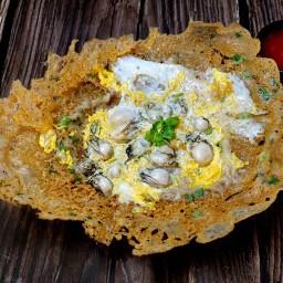 นายโต้ง ผัดไทย หอยทอด กระทะร้อน ไสวประชาราษฎร์ คลองสี่