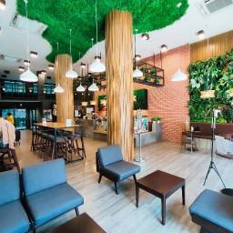 SC2799 - Café Amazon ศูนย์ฝึกภูมิภาคจังหวัดสุราษฎร์ธานี