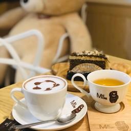 Me More Café
