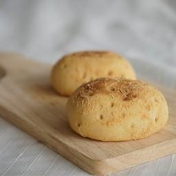 ขนมปังมันฝรั่งชีว
