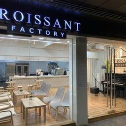 Croissant Factory Croissant Factory