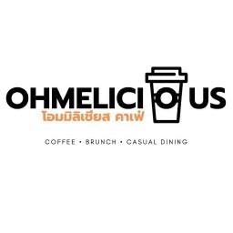 Ohmelicious Cafe - โอมมิลิเชียส คาเฟ่ ถนน บำรุงราษฎร์