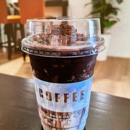 กาแฟ  by MIG Spade Cafe สำเพ็ง2
