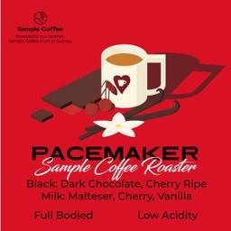 Pacemaker Espresso Blend