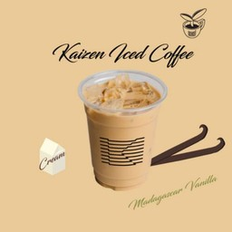 Kaizen Iced Coffee