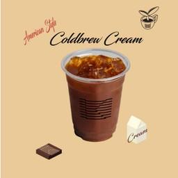 Coldbrew Cream - American Style