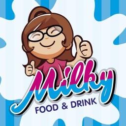Milky Food&Drink จรัญสนิทวงศ์23