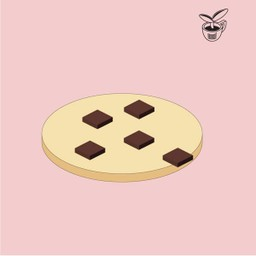 Dark Chocolate Chips - Cookie