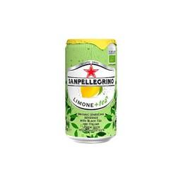 Sanpellegrino Lemon Tea