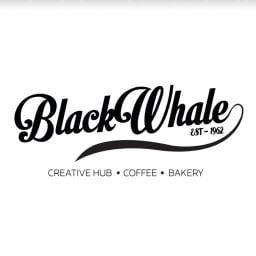 Black Whale Cafe Bangsean