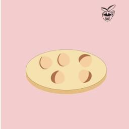 White Chocolate Macadamia - Cookie