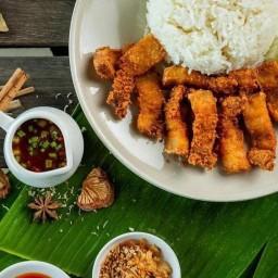 Kaogang Begin (ข้าวแกง บีกิน)