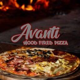 Avanti Restaurant สาธุประดิษฐ์ 19