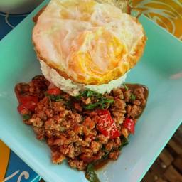 อาหารตามสั่งวิเชียรบุรี