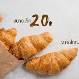 Emily Croissant Chiangmai Direct สาขาใหม่ หลังมช.