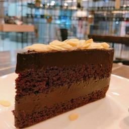 เค้กช็อคโกแลตฟัดจ์ (ออริจินัล)