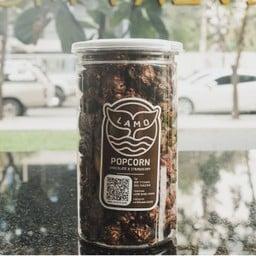 Popcorn Chocolate