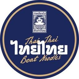 ไทยไทย Thai Thai Boat Noodles (ก๋วยเตี๋ยวเรือไทยไทย) สเปลล์
