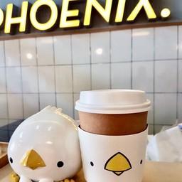 Uji Hojicha Latte (Hot)