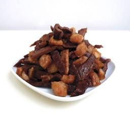 เนื้อเค็มสุดซอย (บูธชั่วคราว) Velaa Sindhorn Village Langsuan
