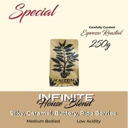 Infinite House Blend 250g