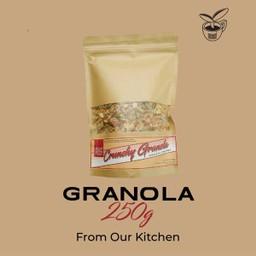Granola 250g Bag