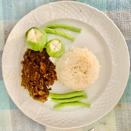 Shein Southern Thai อาหารใต้นายเชน