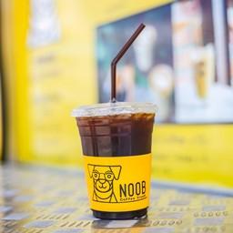 Noob Coffee Truck สาขาเทศบาลเลย