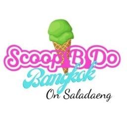 SCOOP B DO on SALADAENG