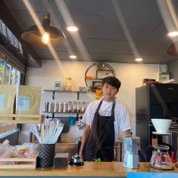Mr.Max Coffee (กาแฟสด&ชา)