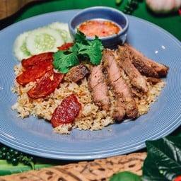 เกรท Steak & Thai Cuisine