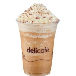 Deli Café (เดลี่ คาเฟ่) ปั้มเชลล์สัมมากร เลขที่ 100 ถ.รามคำแหง แขวง/เขตสะพานสูง กรุงเทพฯ