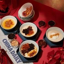 Fire Tiger Dessert Cafe (โรงเตี๊ยมเสือพ่นไฟ) Zpell @Future Park Rangsit (Dessert Cafe)
