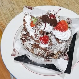 Killishe Cake คิริชิเค้ก 1 ปอนด์
