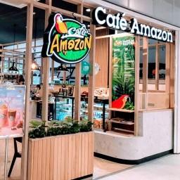 SD3881 - Cafe Amazon Market Place Nawamin