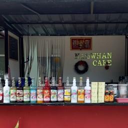 NAMWHAN CAFE