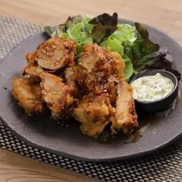 Chicken Namban Yuzu Tarutaru