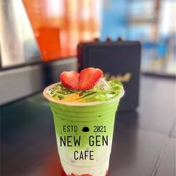 New Gen Cafe
