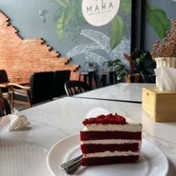 Maha Cafe' & Bistro สระบุรี