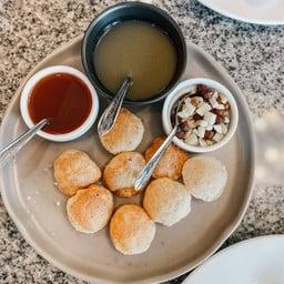 Chilli Chilli Indian Food