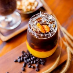 P'Aoh Coffee House