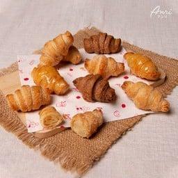 Anri Bakery เซ็นทรัลเวิลด์