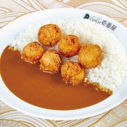 Fried Chicken Curry