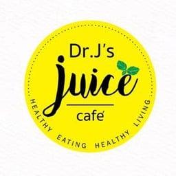 Dr. J's Juice Café ปาร์คอเวนิว (เอกมัย)