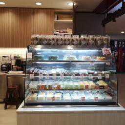 S&P Bakery Shop รพ.กรุงเทพราชสีมา