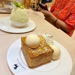 After You Dessert Cafe  Central Lampang