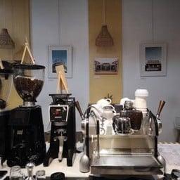 เมล็ด MaLet's Cafe Op Garden