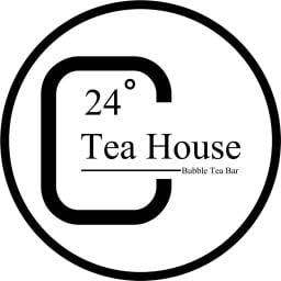 ชานมไข่มุก 24องศาทีเฮาส์