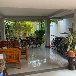 Sukhothai Garden สุโขทัยการ์เด้น