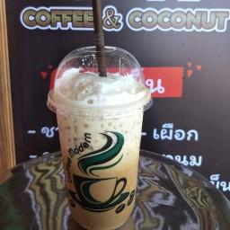 C&K Coffee & Coconut